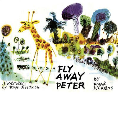 fly away peter analysis Fly away peter through out the book fly away peter, jim saddler has grown from innocent to mature and even to death this seems like a cycle of nature.