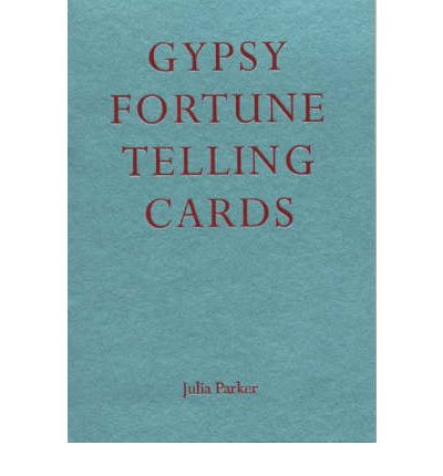 how to read gypsy fortune telling cards