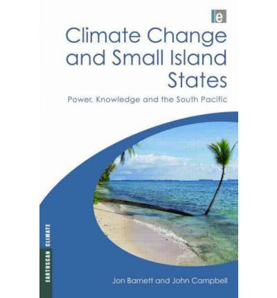 Climate change and small island tourism