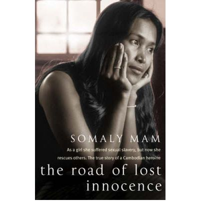 The Road of Lost Innocence Quotes