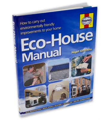 The Eco-house Manual
