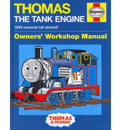 Thomas the Tank Engine Manual