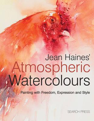 Jean Haines' Atmospheric Watercolours