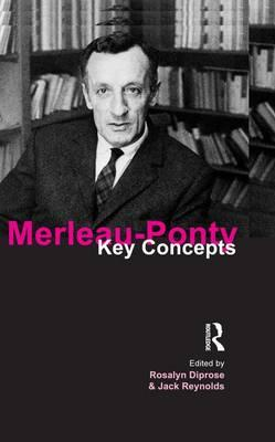 A quest for meaning merleau pontys concept