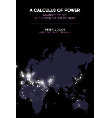 A Calculus of Power