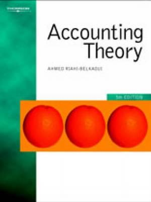 accounting theroy Assumptions, methodologies and frameworks used in the study and application of financial principles the study of accounting theory involves a review of both the.