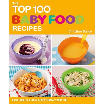Neal sampson the top 100 baby food recipes pdf download online download pdf file forumfinder Choice Image