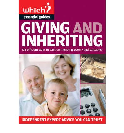 Giving and Inheriting