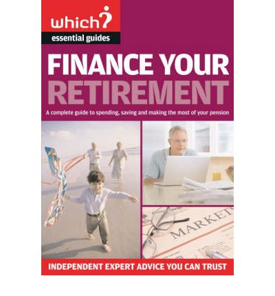 Finance Your Retirement