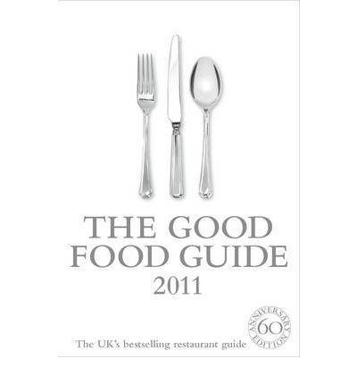 The Good Food Guide 2011