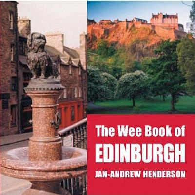 The Wee Book of Edinburgh