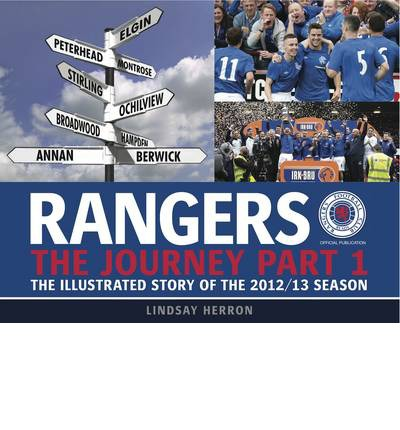 Rangers: The Journey: Part 1