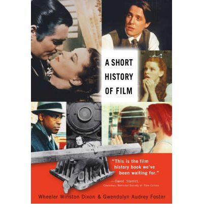 Cinematography And Film subjects for college history