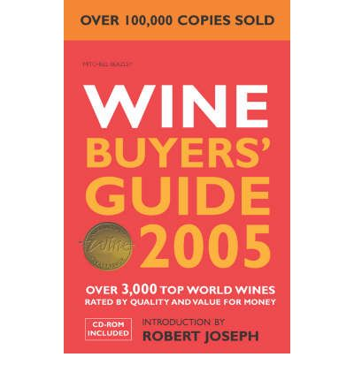 The Wine Buyers' Guide 2005