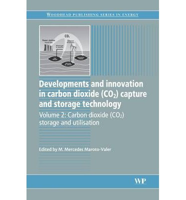 Developments and Innovation in Carbon Dioxide (CO2) Capture and Storage Technology: Volume 2
