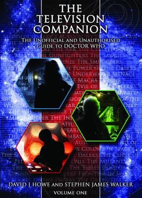 The Television Companion: Doctors 1-3 Vol 1