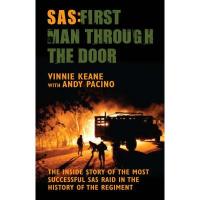 SAS - First Man Through the Door
