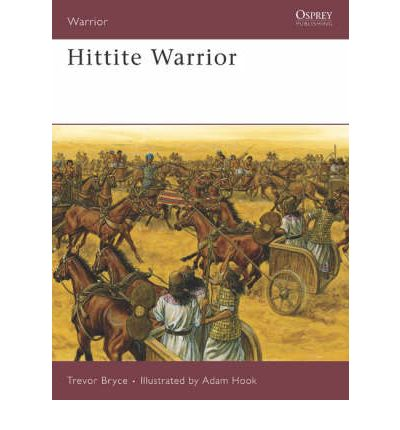 Hittite Warrior