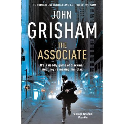 a report on the books and movies of john grisham I always enjoy john grisham's books, but this one had a much lighter tone to it while still dealing with an incredibly sad situation i liked the dry humor and, of course, rudy baylor was just a really personable fellow some of john grisham's books deal with one major subject and others.