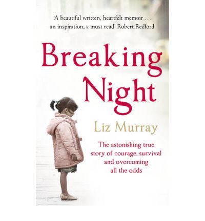 breaking night by liz murray an analysis Liz murray breaking night 31-page comprehensive study guide features 12 chapter summaries and 5 sections of expert analysis written by a professional writer with a background in literature access full summary  breaking night prologue & chapters 1-2 summary & analysis.
