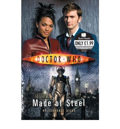 Doctor Who: Made of Steel