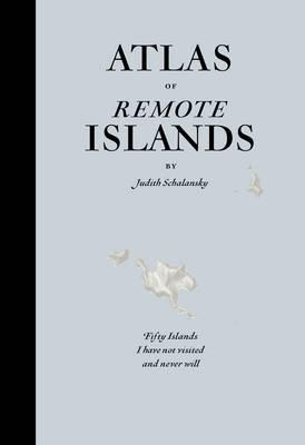 An Atlas of Remote Islands
