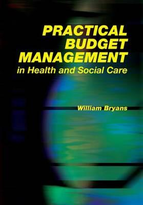 Manage health and social care