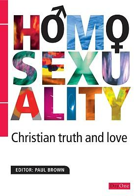 how to explain homosexuality to a christian