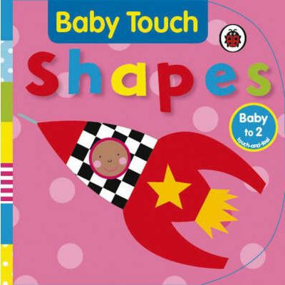 Baby Touch Shapes