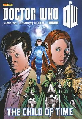 Doctor Who: The Child of Time