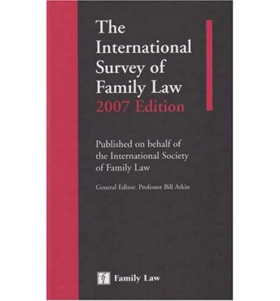 International Survey of Family Law 2007