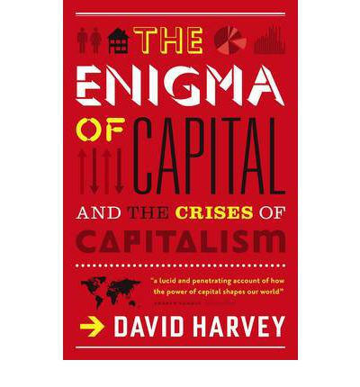 Enigma of Capital