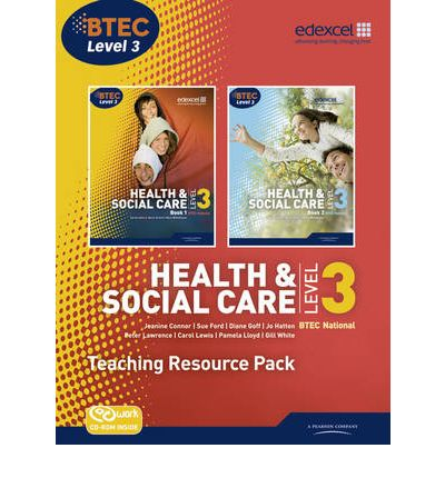 btec level 3 health and social Overview the btec diploma/extended diploma in health and social care  prepares you to work in care and/or health-related careers this two-year course .