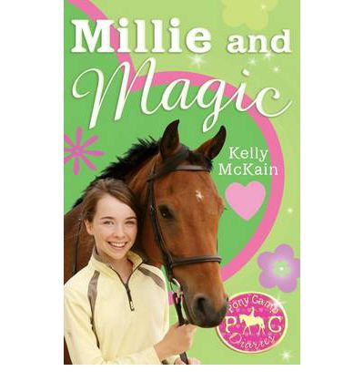 Millie and Magic