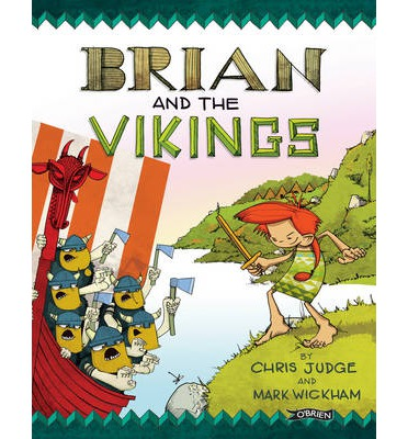 Brian and the Vikings