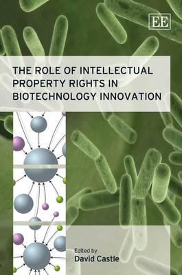 biotechnology and intellectual property rights essay Academiaedu is a platform for academics to share research papers.