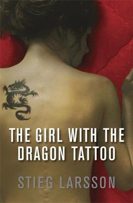 The Girl with the Dragon Tattoo