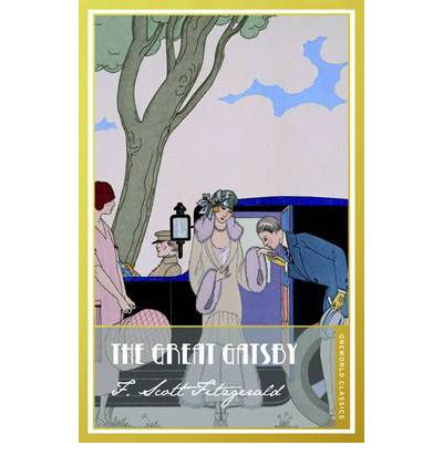 the use of point of view in the novel the great gatsby by f scott fitzgerald Fitzgerald uses a lyrical writing style in the great gatsby the story is told from the point-of-view of nick carraway, who develops a romantic perspective on his.