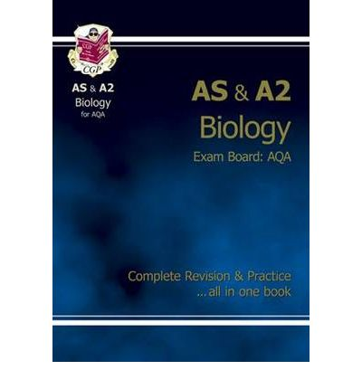 aqa biology coursework as level New a-level biology: aqa year 2 complete revision & practice with online edition (bar62) this fantastic book covers year 2 of the aqa biology a-level course — and.