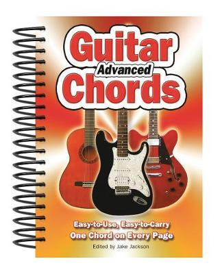 Download Advanced Guitar Chords PDF Free - YorickPaul