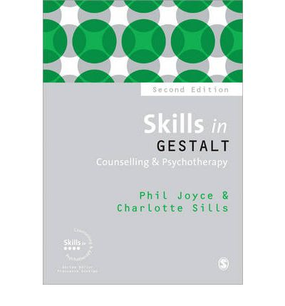 gestalt approach to psychotherapy This item: body process: a gestalt approach to working with the body in psychotherapy (gestalt institute of by james i kepner paperback $4689 in stock ships from and sold by bahamut media.