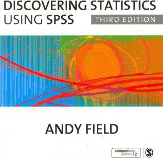 andy field discovering statistics Spss (pdf) by andy field (ebook) - discovering statistics using ibm spss statistics 4th edition download discovering statistics using ibm spss statistics 4th edition ebook pdf or read online books in pdf, epub, and mobi format click download or read online button to discovering statistics using ibm spss statistics 4th.