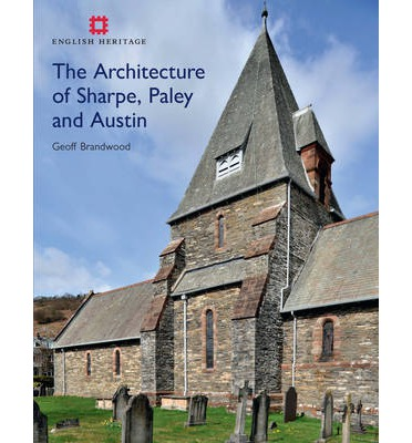 The Architecture of Sharpe, Paley and Austin