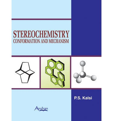 Stereochemistry by ps kalsi free download pdf kblost.
