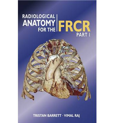 What is radiological anatomy