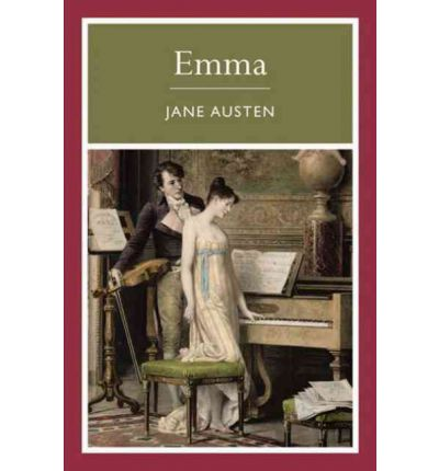 the trials that made emma grow up and mature in emma a novel by jane austen Northanger abbey was the first of jane austen 's novels to be completed for publication, in 1803, but published after her death, at the end of 1817 the novel is a.