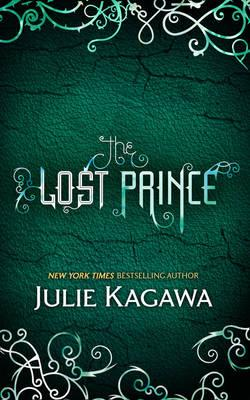 The Lost Prince (the Iron Fey, Book 5)