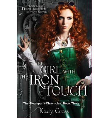 The Girl with the Iron Touch