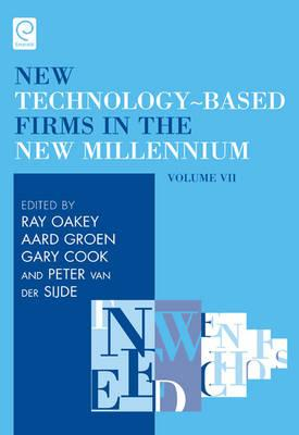 The New Technology-Based Firms in the New Millennium