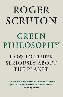 Green Philosophy